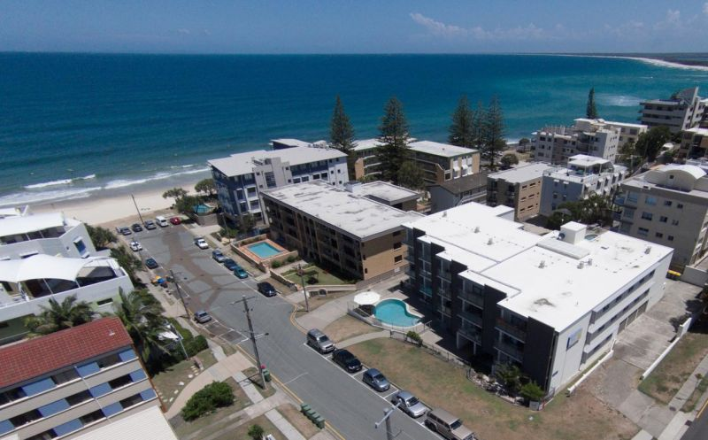 Merrima Court Holiday Apartments