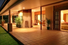 The Summit Rainforest Retreat and Conference Centre - Accommodation Gold Coast