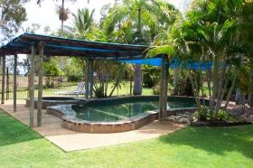 Balgal Beach Holiday Units - Accommodation Gold Coast