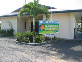 BIG4 Innisfail Mango Tree Tourist Park - Accommodation Gold Coast