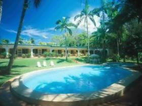 Villa Marine Holiday Apartments - Accommodation Gold Coast