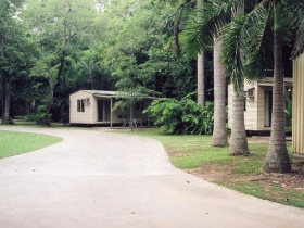 Travellers Rest Caravan and Camping Park - Accommodation Gold Coast