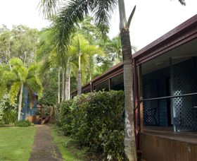 Cape York Peninsula Lodge - Accommodation Gold Coast