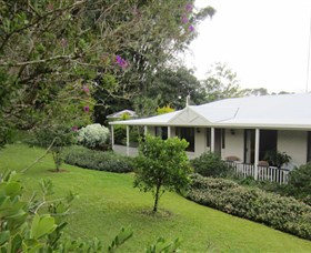 Eden Lodge Bed and Breakfast - Accommodation Gold Coast