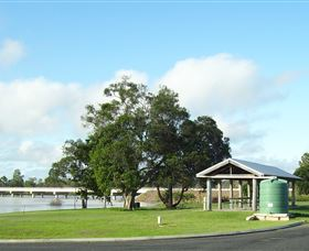 Mingo Crossing Caravan and Recreation Park - Accommodation Gold Coast