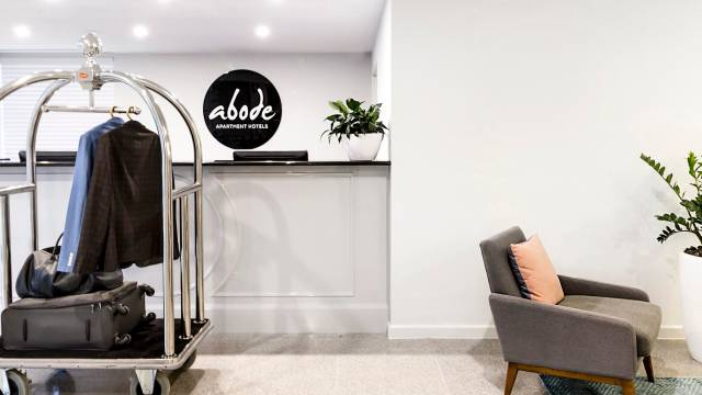 Abode Narrabundah - Accommodation Gold Coast
