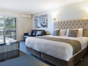 Lincoln Downs Resort  - Accommodation Gold Coast