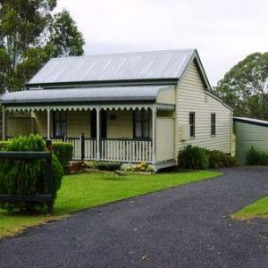 Belvoir Bed and Breakfast Cottages - Accommodation Gold Coast