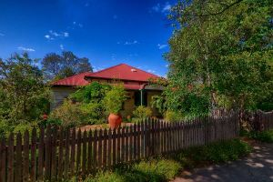 Rushton Cottage Bed and Breakfast - Accommodation Gold Coast