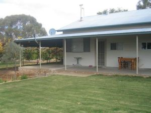 Gilgens Country River Retreat - Accommodation Gold Coast
