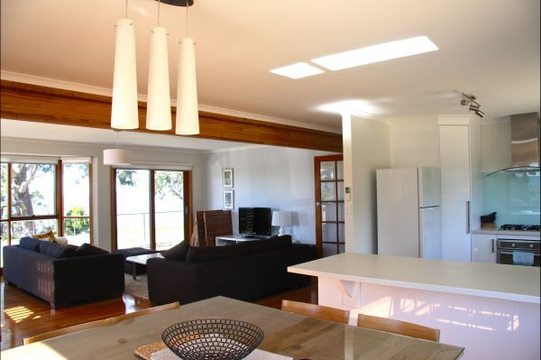 Darlington Beach House  Spring Beach - Accommodation Gold Coast