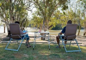 Loxton Riverfront Holiday Park - Accommodation Gold Coast