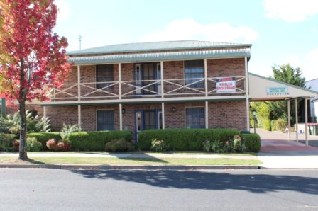 Sandstock Motor Inn - Accommodation Gold Coast