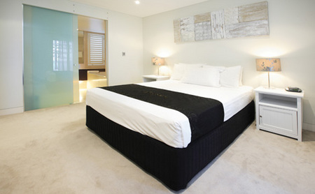 Manly Surfside Holiday Apartments - Accommodation Gold Coast