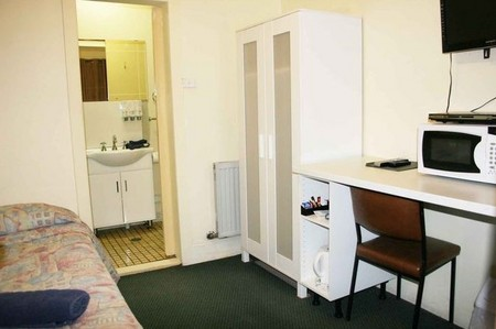 Alpine Heritage Motel - Accommodation Gold Coast