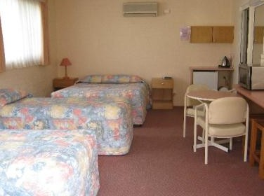 Goulburn Motor Inn - Accommodation Gold Coast