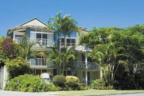 Noosa Outrigger Beach Resort - Accommodation Gold Coast