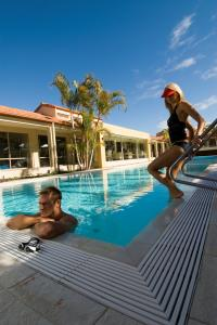 Noosa Springs Golf and Spa Resort - Accommodation Gold Coast