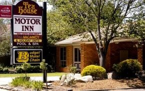 Tea House Motor Inn - Accommodation Gold Coast