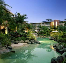 Breakfree Alexandra Beach Resort - Accommodation Gold Coast