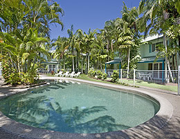 Coco Bay Resort - Accommodation Gold Coast
