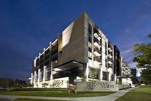 Hotel Realm - Accommodation Gold Coast