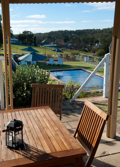 Clare Valley Motel - Accommodation Gold Coast