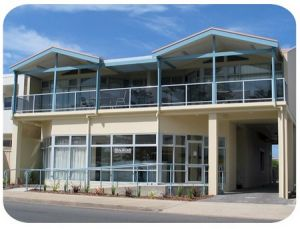 Port Lincoln Foreshore Apartments - Accommodation Gold Coast