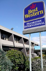 Best Western Frankston International - Accommodation Gold Coast