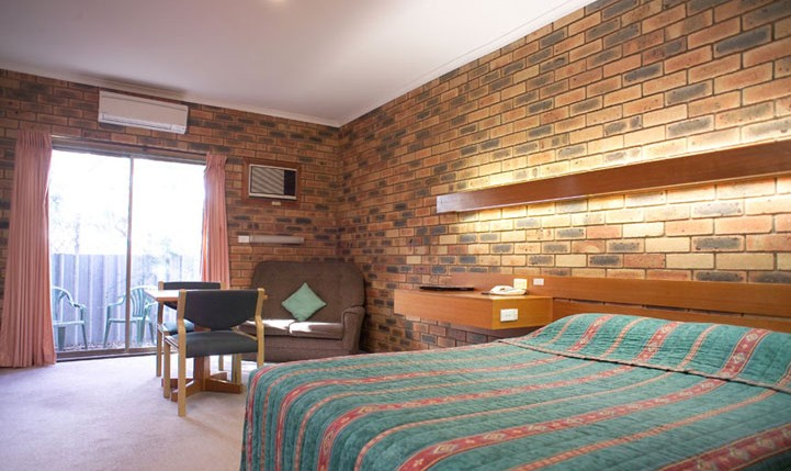 Comfort Inn Sandhurst - Accommodation Gold Coast