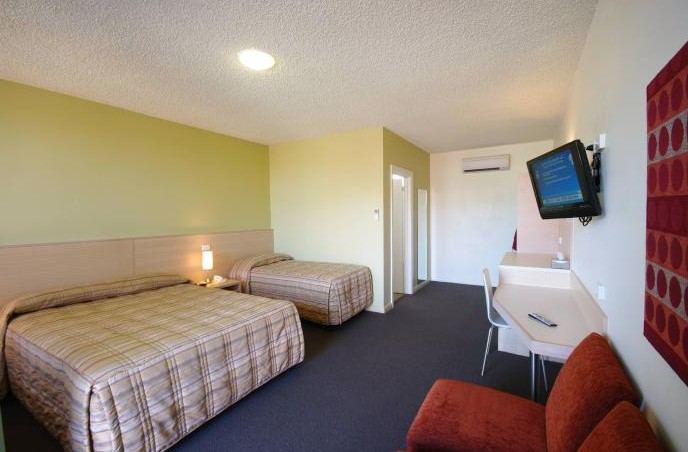 Adelaide Road Motor Lodge - Accommodation Gold Coast