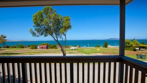 Port Lincoln Tourist Park - Accommodation Gold Coast