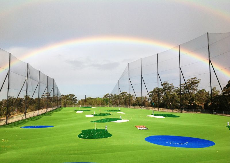 Thornleigh Golf Centre - Accommodation Gold Coast