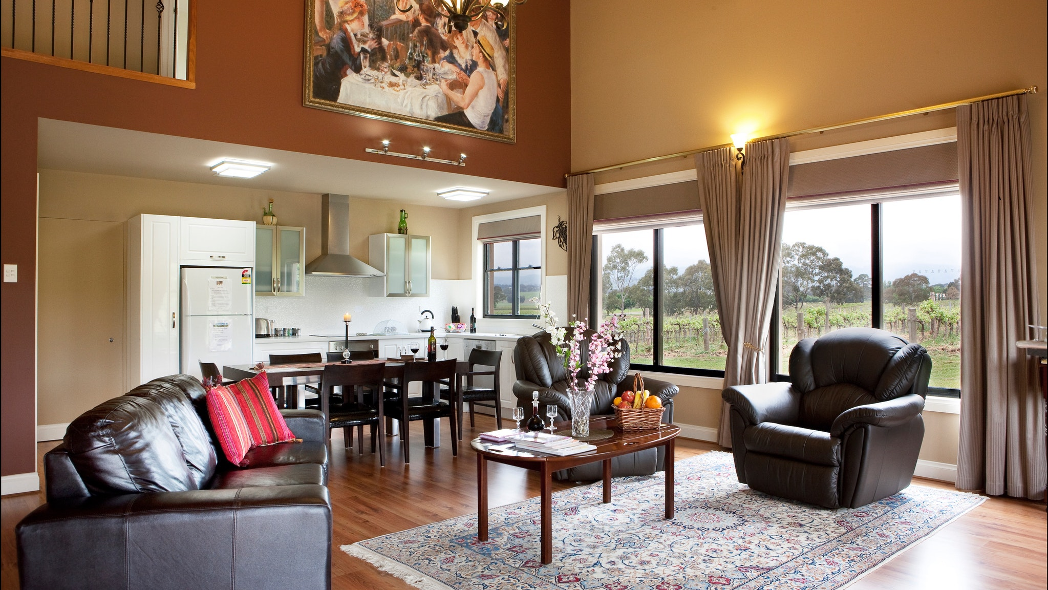 Barossa Shiraz Estate - Accommodation Gold Coast
