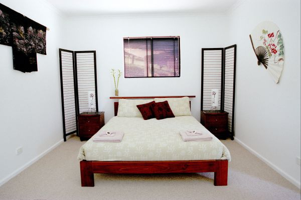 Springfield Cottage Bed  Breakfast - Accommodation Gold Coast