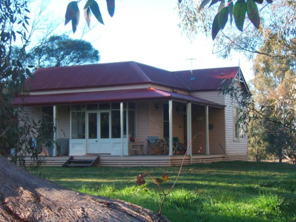 Baranduda Homestead BB Cottages - Accommodation Gold Coast