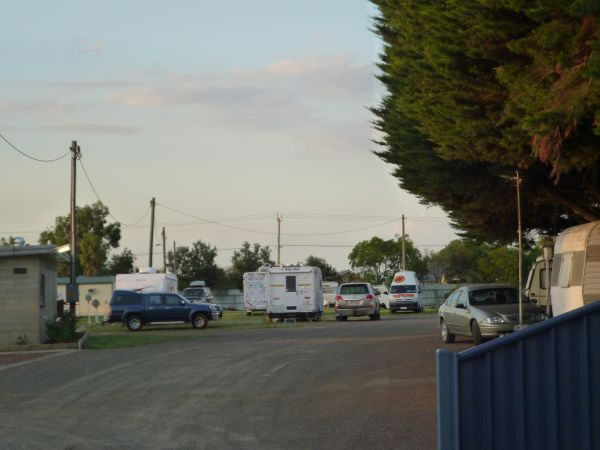 Central Caravan Park Colac - Accommodation Gold Coast