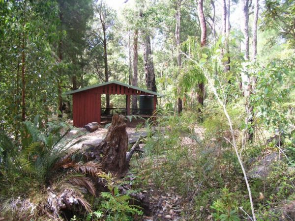 Snottygobble Loop Camp at DEntrecasteaux National Park - Accommodation Gold Coast