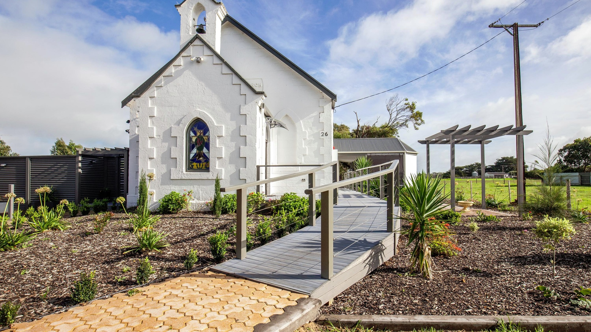 Arches of Allendale Annexe - Accommodation Gold Coast