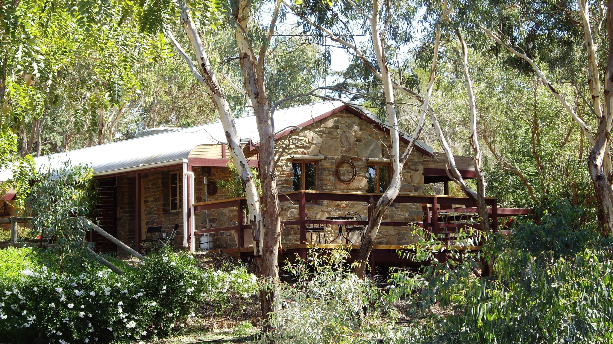 1860 Wine Country Cottages - Accommodation Gold Coast