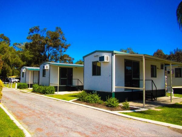 Acclaim Swan Valley Tourist Park - Accommodation Gold Coast