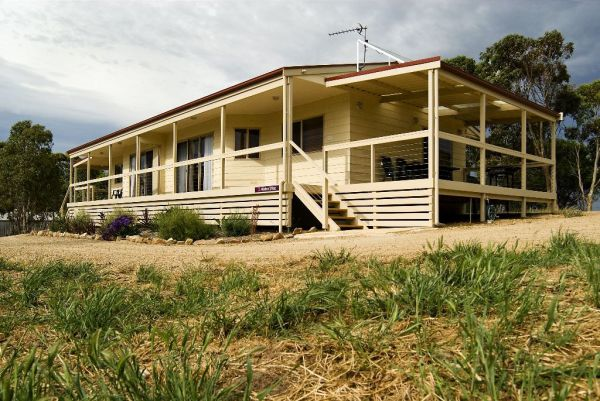 Allusion Cottages - Accommodation Gold Coast