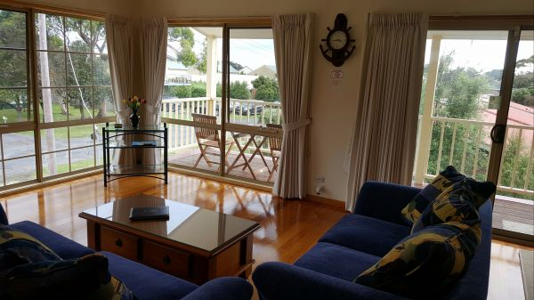 Anchors Guest House - Accommodation Gold Coast