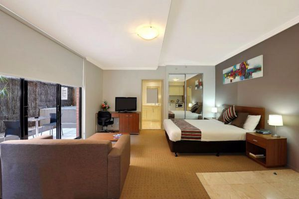APX Apartments Darling Harbour - Accommodation Gold Coast