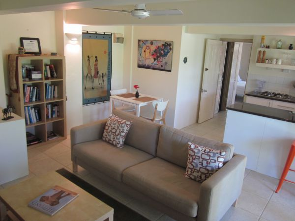 Bangalow Studio Apartment - Accommodation Gold Coast