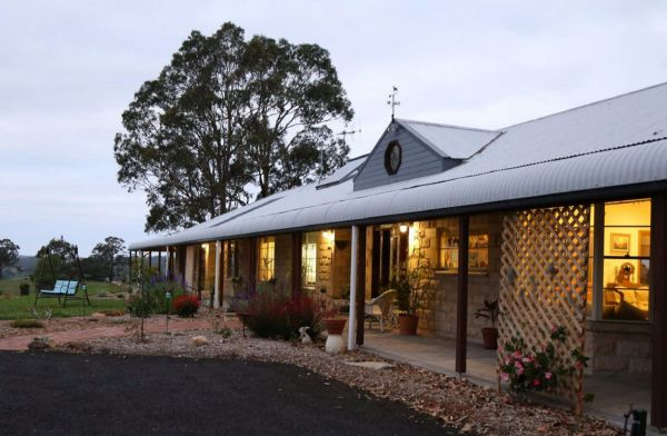 BellbirdHill Bed and Breakfast - Accommodation Gold Coast