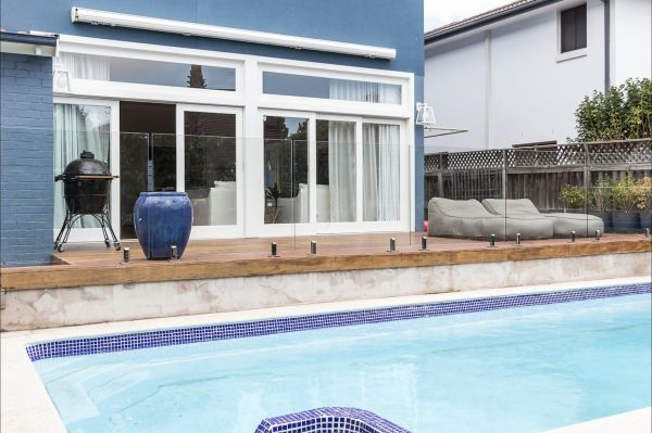 Bondi Blue - Accommodation Gold Coast