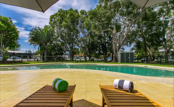 Brunswick Heads Motel - Accommodation Gold Coast