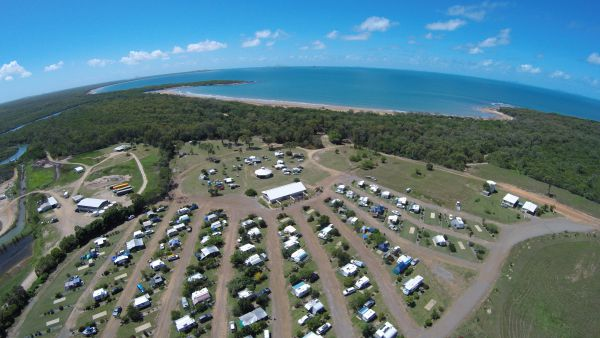 Cape Palmerston Holiday Park - Accommodation Gold Coast
