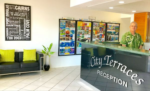 City Terraces - Holiday Apartments - Accommodation Gold Coast